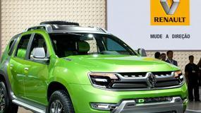 Dacia Duster FL coraz bliżej