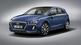 Nowy Hyundai i30 – czy w końcu pokona Golfa?