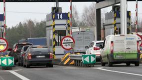 Ułatwienie na bramkach autostrady Katowice-Kraków