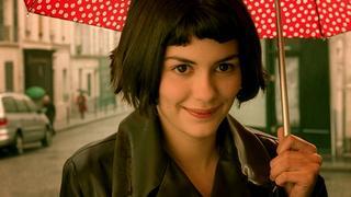 Prosto z ekranu, czyli Amelia i jej francuski szyk