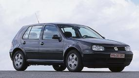Volkswagen Golf IV - Co pozostało z legendarnej supertrwałości?