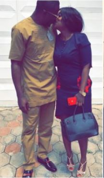 3e83c3ce6f62e8f553d8b1169414fd83 - Venita Akpofure and partner split 4 years after engagement