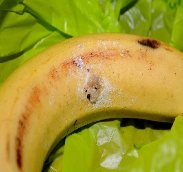 erekció és banán)