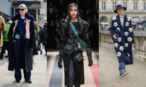 #RadzikowskaRadzi: Jak zmienić zimowy płaszcz