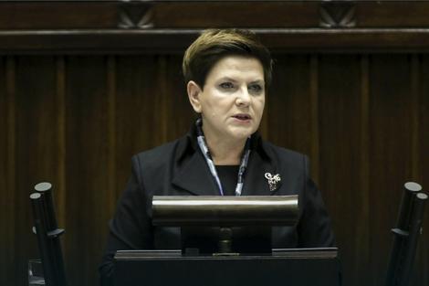 Beata Šidlo