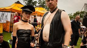 Castle Party 2012: zdjęcia publiczności - dzień II