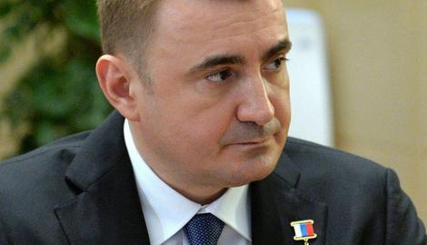 GENERAL, GOLMAN I GORILA Da li će ON naslediti Putina na čelu Rusije?