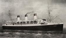 """Kako je """"nemački Titanik"""" pretvoren u plutajući KONCENTRACIONI LOGOR"""