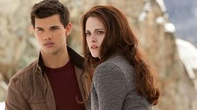 """Taylor Lautner: saga """"Zmierzch"""" będzie wieczna"""