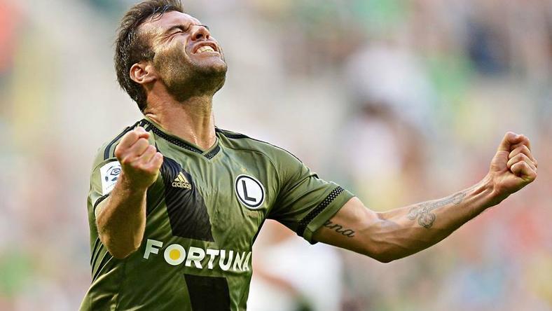 Nikolics 22 bajnokin 23 gólt szerzett /Fotó: Facebook