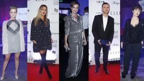 Plejada gwiazd na gali ELLE Style Awards 2016
