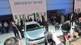 Paryż 2012: wszystkie premiery koncernu Volkswagen