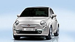 Fiat 500 - Napięcie rośnie