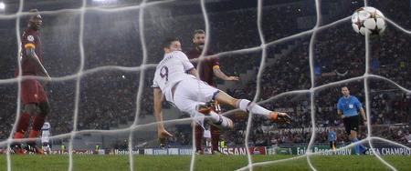 """LM: Kapitalny gol """"Lewego""""! Nokaut w Rzymie! Bayern w siódmym niebie!"""