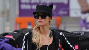 Paris Hilton w dziwnej czapce. Hit czy kit?
