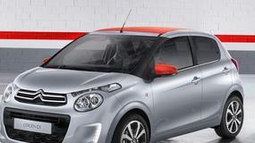 Genewa 2014 | Citroën C1 drugiej generacji