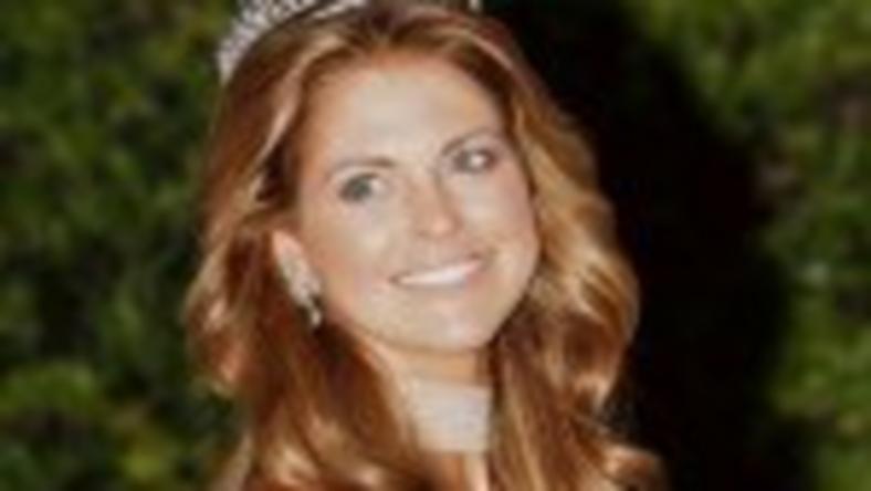 Megcsalták a svéd hercegnőt