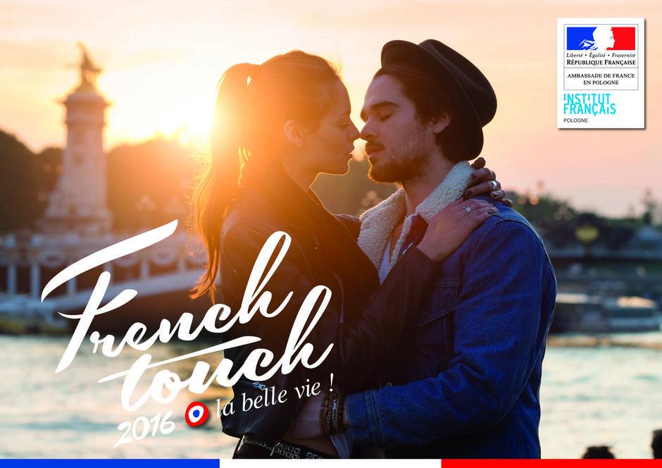 French Touch 2016 / materiały prasowe
