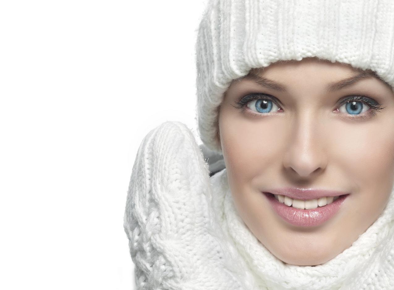 Jak o siebie dbać w zimie