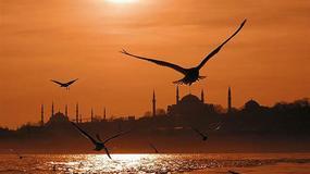 Turcja - Stambuł. Na granicy dwóch światów
