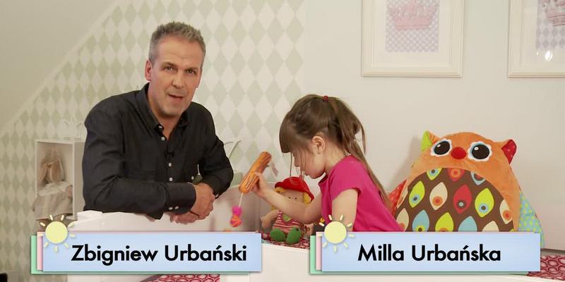 Baby lab: Zabawki, które rozwijają zmysły, umiejętności logiczne, komunikacyjne i artystyczne