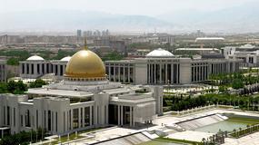 Turkmenistan - Podstawowe informacje