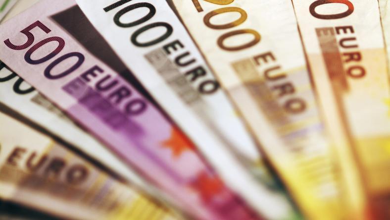 Magyarországon készült a hamis pénz /Fotó: Northfoto