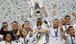 PLJUŠTE ČESTITKE Bivši igrači Reala prvi slavili titulu na društvenim mrežama /FOTO/