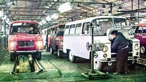 Samochody z Nysy, czyli eksportowy szlagier PRL