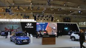 Ekologia, funkcjonalność i sport, czyli Hyundai podczas Poznań Motor Show