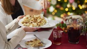 Uważaj na świąteczne obżarstwo! Przejadanie się może być niebezpieczne dla zdrowia