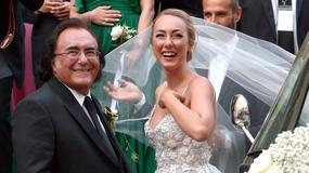 Córka legendarnej pary wokalistów wyszła za mąż. Co to był za ślub!