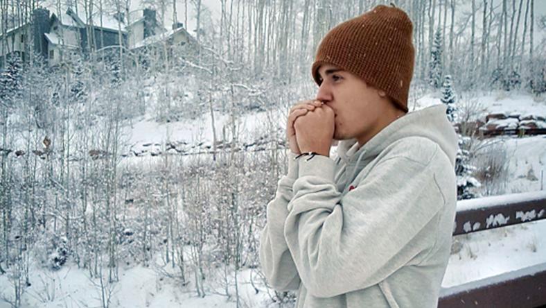 Justin Bieber / Forrás: Northfoto