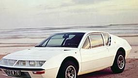 Historia Renault w fotografii (180 zdjęć z lat 1898 - 2008)