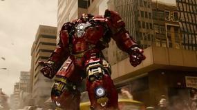 """""""My Ultron Will Go On"""": parodia zwiastuna """"Avengers: Age of Ultron"""" z muzyką z """"Titanica"""" podbija sieć"""