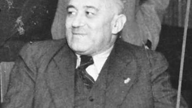 Szabadkőműves titkár volt Rákosi