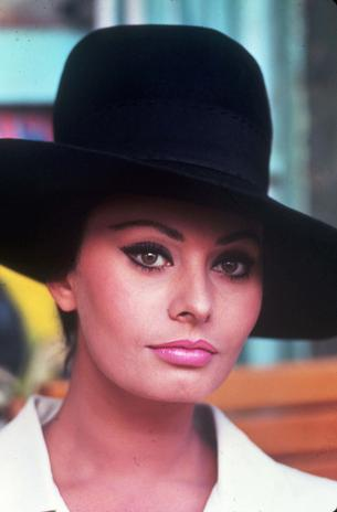 Ikony kina: Sophia Loren