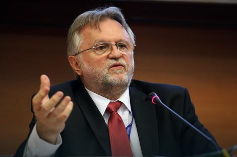 Vujović: Konsolidacija i reforme glavna pitanja za novu vladu