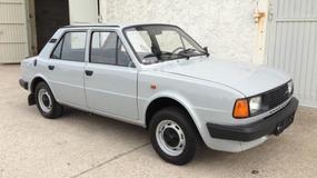 Skoda 105L, Moskwicz 412, Fiat 126p – do kupienia w dobrym stanie