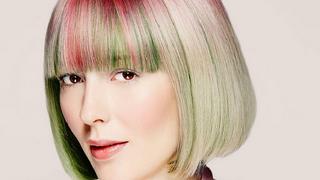 Hit sieci: włosy w arbuzowym kolorze