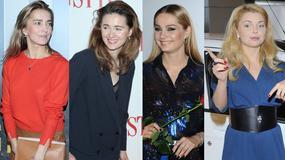 Polskie gwiazdy, które są w tym samym wieku: Baar i Grochowska, Socha i Miko. Wiedzieliście?
