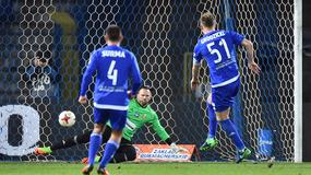 LOTTO Ekstraklasa: Ruch Chorzów wygrał ze Śląskiem Wrocław