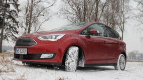 Ford C-Max – grunt to komfort podróży