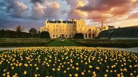 10 najchętniej odwiedzanych zamków i pałaców w Czechach