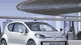 Volkswagen Up! – kolejna wersja na horyzoncie