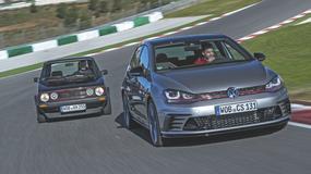 Volkswagen Golf GTI Clubsport - najmocniejszy w gamie GTI