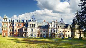 Wart Pac pałaca, a pałac Paca czyli 15 pałaców w Śląskiem na 2015 rok