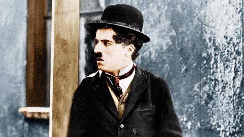Charlie Chaplinnek olyan örökzöld filmeket köszönhetünk, mint az1921-es A kölyök/ Fotó: AFP