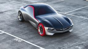 Opel GT Concept – rasowe coupe