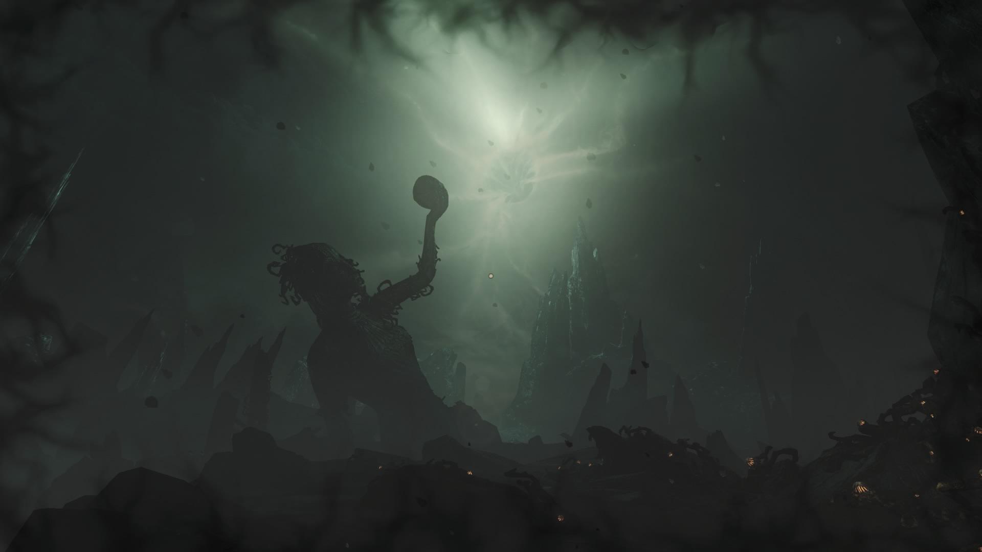 V hre sa nepozrieš iba na rozpálenú púšť a do temných jaskýň.